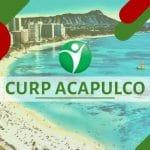 Oficinas CURP en la ciudad de Acapulco, México