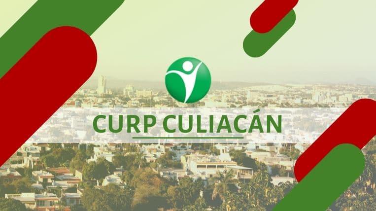 Oficinas CURP en la ciudad de Culiacán, México