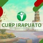 Oficinas CURP en la ciudad de Irapuato, México
