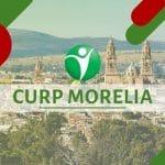 Oficinas CURP en la ciudad de Morelia, México