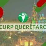 Oficinas CURP en la ciudad de Querétaro, México
