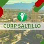 Oficinas CURP en la ciudad de Saltillo, México