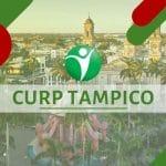 Oficinas CURP en la ciudad de Tampico, México