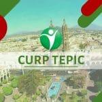 Oficinas CURP en la ciudad de Tepic, México