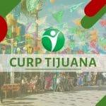 Oficinas CURP en la ciudad de Tijuana, México