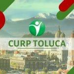 Oficinas CURP en la ciudad de Toluca, México
