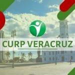 Oficinas CURP en la ciudad de Veracruz, México