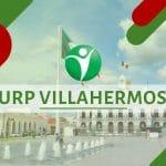 Oficinas CURP en la ciudad de Villahermosa, México