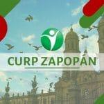 Oficinas CURP en la ciudad de Zapopán, México